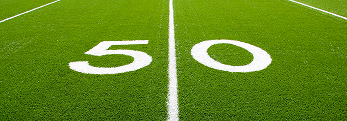 How To Line A Football Field Visaudio Designs